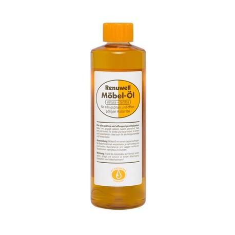 Renuwell Möbelöl Neu Sonderangebot Markenprodukt