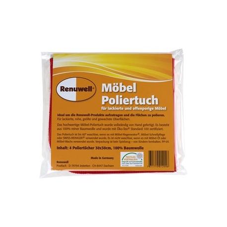 Renuwell Möbel Poliertuch Neu Sonderangebot Markenprodukt