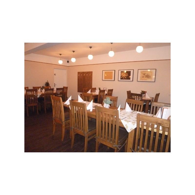 Brasilmöbel Restaurant Gastronomie 12 Tische 50 Stühle